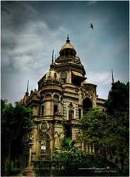 .: Sakakini Palace :. by warDaya-i
