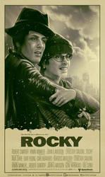 Rocky by cdelafuente