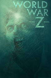 WWZ Poster by AlexFactory