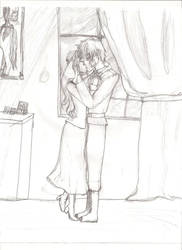 Auf Wiedersehen ...Meine Liebe by EdelweissOfTheAlps