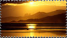 Sunset Stamp by RicktwStamps