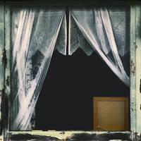 Memory On A Windowsill by jojo22