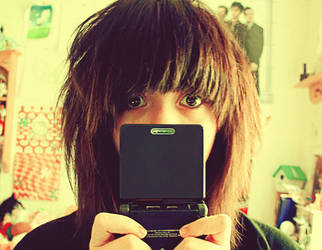 Game Boy Day by 0xo