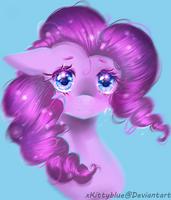 MLP Pinkie Pie by xKittyblue