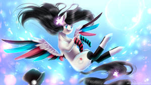 MLP YCH | Air by xKittyblue