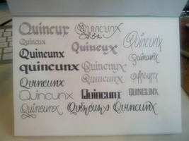 Quincunx by hamdiggy