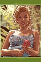 Marilyn My Dear remastered by hamdiggy