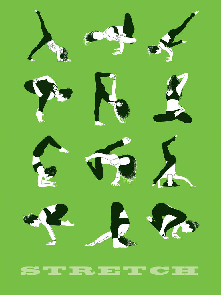 Stretch by hamdiggy
