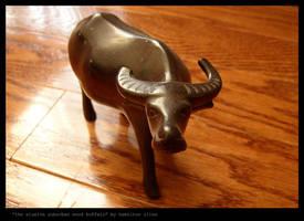 suburban wood buffalo by hamdiggy