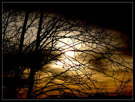 minnesota sunrise 16 by hamdiggy
