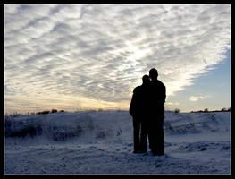 Minnesota Snow 03 by hamdiggy