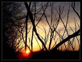 minnesota sunrise 22 by hamdiggy