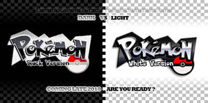 Pkmn Black-White Logo English by Lombax-World-Creator