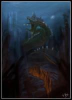 Leviathan by r7ll