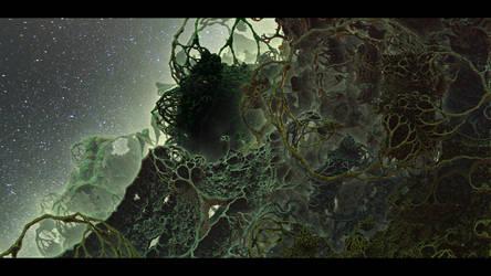 fungus dei redux by flu0rgfx