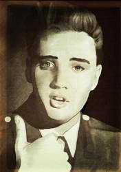 Dear Mr. Presley, Happy Birthday. by PresleyGirl