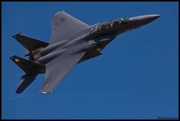 Strike Eagle 2011 by AirshowDave