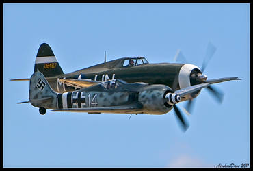 Bad Company by AirshowDave