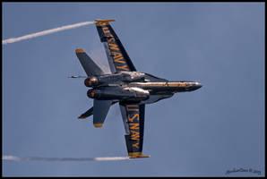 Miramar Blue 2012 by AirshowDave