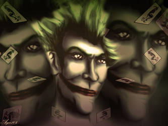 Thejokerconcept by Ayce104