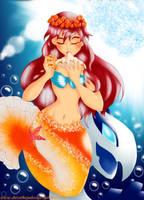 Melody's Melodia by shivathegodess