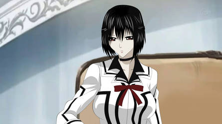 [Vampire Knight Fanfiction] Maki Arima by Music-Melody22
