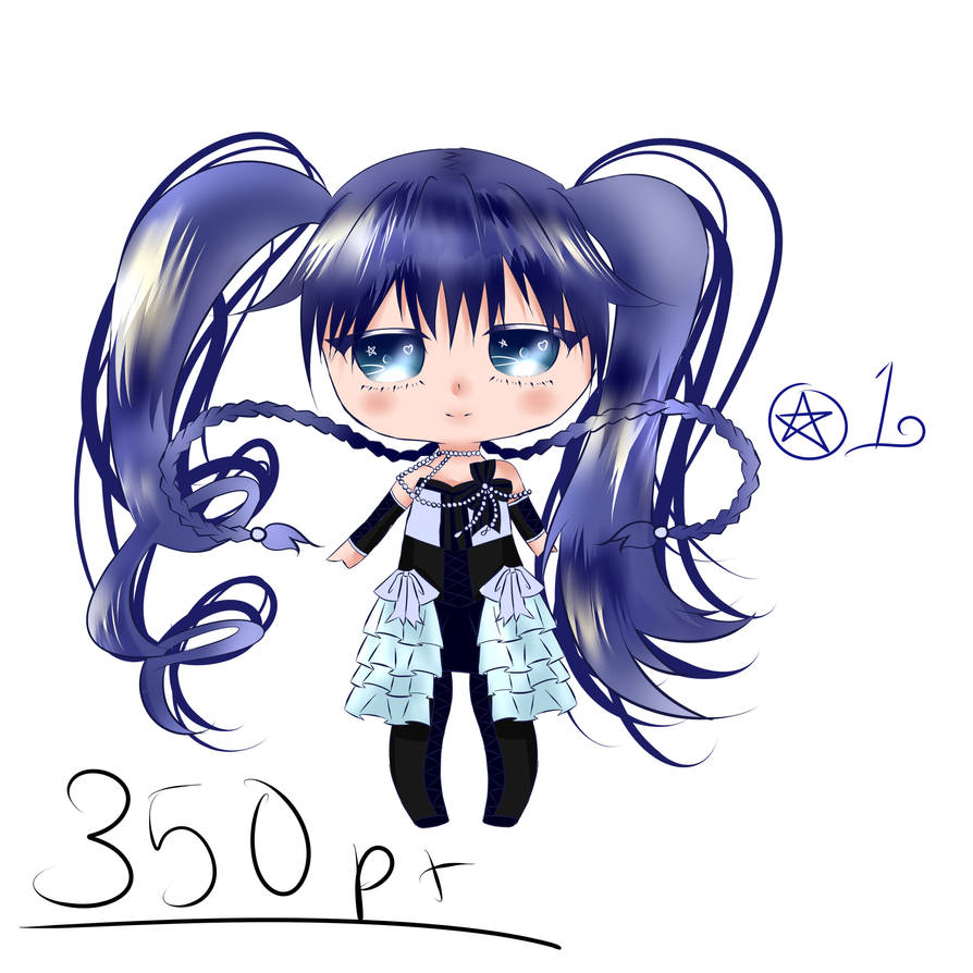 [Adopt] Melodic Parade Adopt 1 by Music-Melody22
