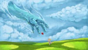 Git for the Sky by NejnoeBu