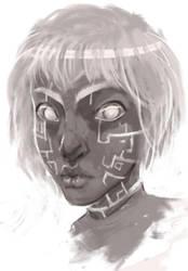 Sketch#7 by NejnoeBu