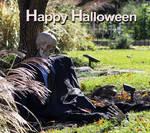 Happy Halloween by isramedia