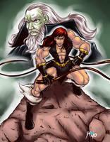 Akumajo Dracula retrieval by Shayeragal