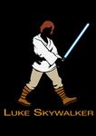 keep walking luke ... by Shayeragal