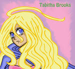 Tabitha Brooks by BlueRoseComix