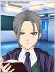 Mega Anime WH - Professor Merkulova by autumnrose83