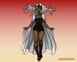 Epic-Angel-Storm by autumnrose83