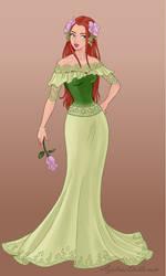 Wedding-Dress - Ariel by autumnrose83