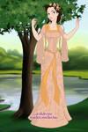 Princess - Sarah 1 by autumnrose83