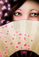 His Confetti Dream by little-lina