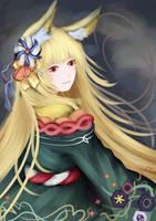Izumi by Mirecchi