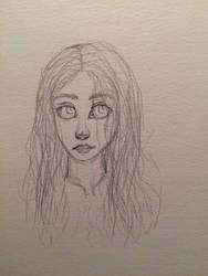 A sketch by CursedCandy