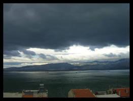 Winter Morning In Izmir by izmir