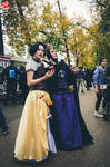 Steampunk Snow White by Enry500