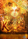 COVER: 'Kingdom of Heaven' by BreakFreeMagazine