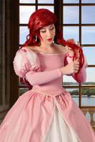 Ariel dinglehopper by NikitaCosplay