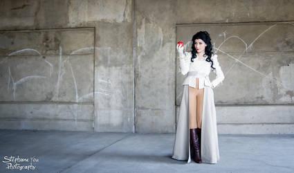 Snow White by NikitaCosplay