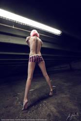 Basking in the Glow by coreyward