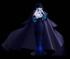 Blue Diamond by HoshichoM