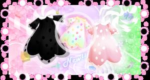 MMD DL : Babydoll dress download by HoshichoM
