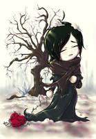 +Depress+ by junfei176