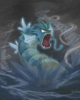 Dragon Rage by Shiila